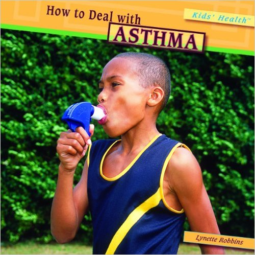 deal with asthma