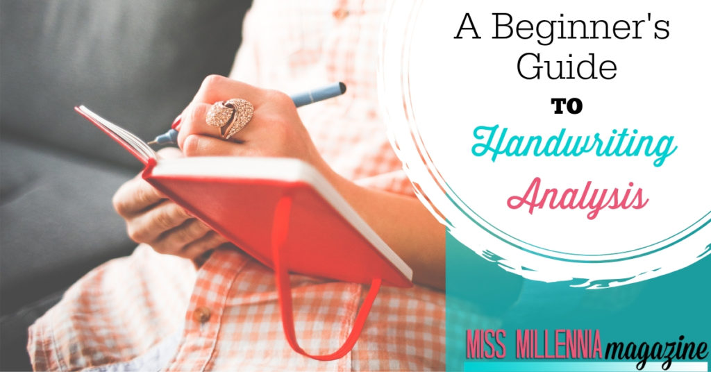 A Beginner's Guide to Handwriting Analysis