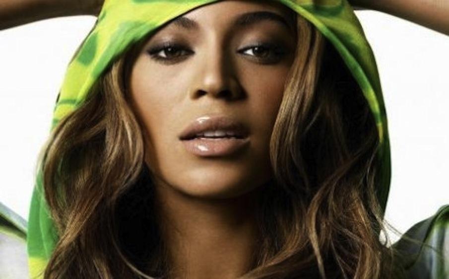 photo of Beyonce