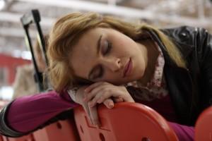 Travel Burnout