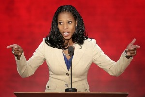 Mia Love at the Republican National Convention