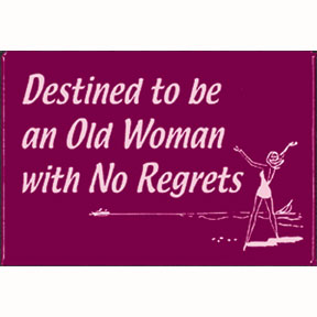 lady lennia, sha'da wafer, no regrets
