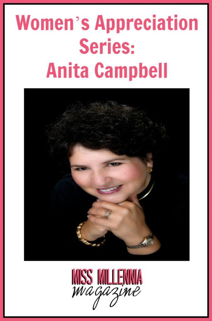 Anita Campbell