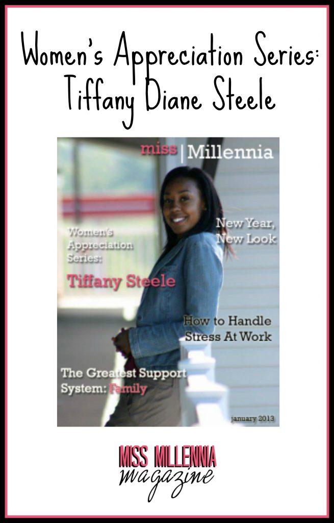 Tiffany Diane Steele