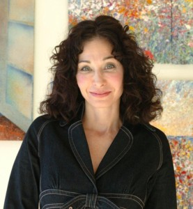 Michelle Dresbold headshot