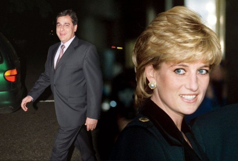 princess diana throughout her years miss millennia