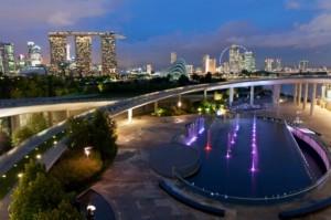 city at night, city lights