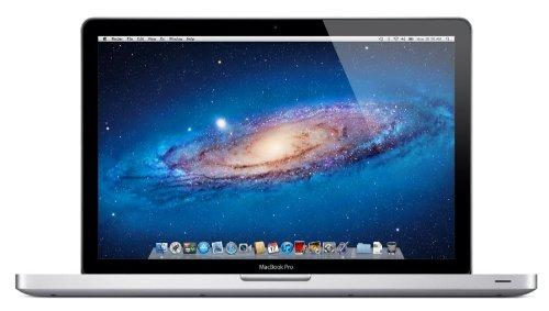 Apple MacBook Pro ME865LL/A 13.3-Inch Laptop with Retina Display (NEWEST VERSION)