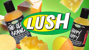 LUSH is a cosmetic company that boasts a variety of handmade cosmetic products that everyone can love.