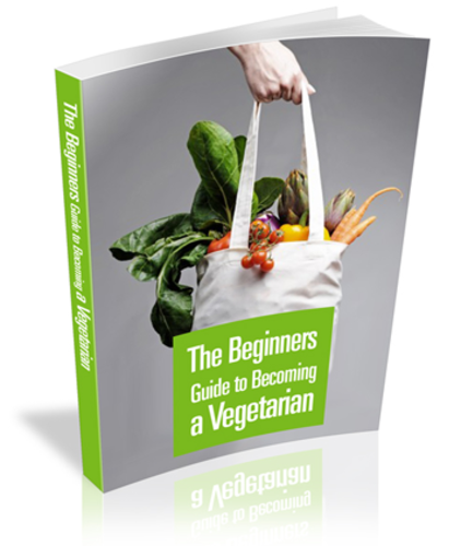 Beginner's guide to becoming a vegetarian