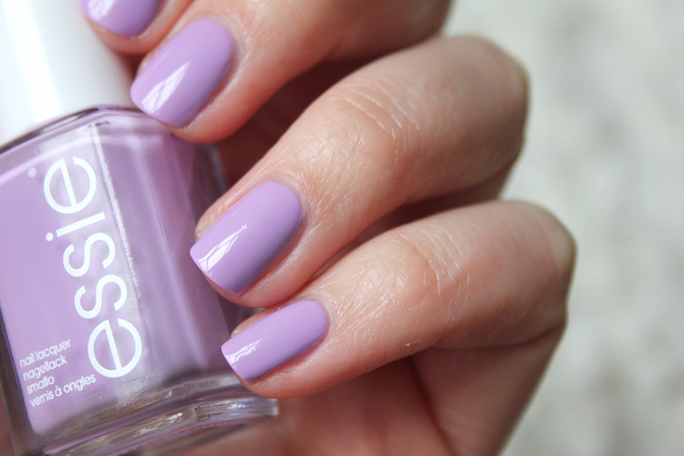 essie bond with whomever nail polishes