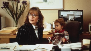 baby boom scene: movies about successful women