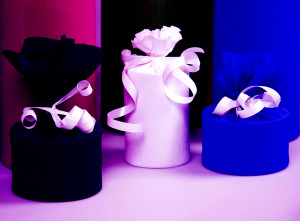 Cylindrical gifts