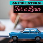 Use Car as Collateral for Loan