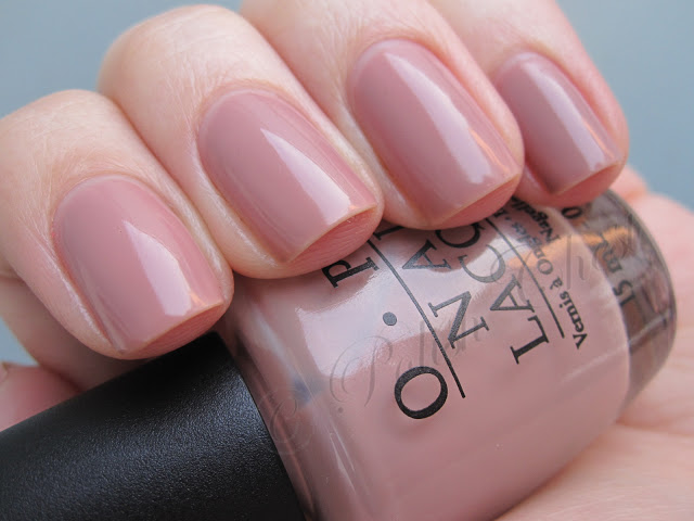 opi tickle my francey nail polishes