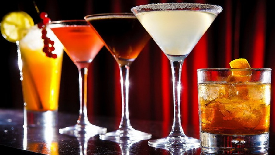 3 Best Classy Cocktails For Ladies-Miss Millennia Magazine