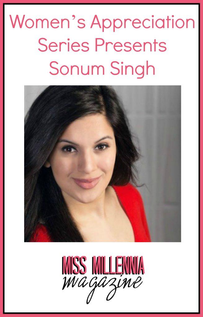 Sonum Singh