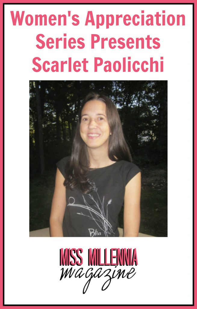 Scarlet Paolicchi
