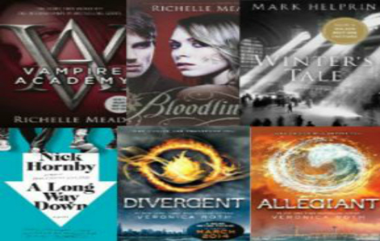 Book Adaptations on the Big Screen