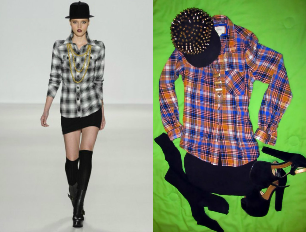 Mark and Estel Original and Inspired Outfit