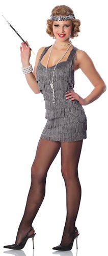 Another flapper for roleplaying costumes