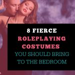 Fierce Roleplaying Costumes