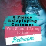 8 Fierce Roleplaying Costumes