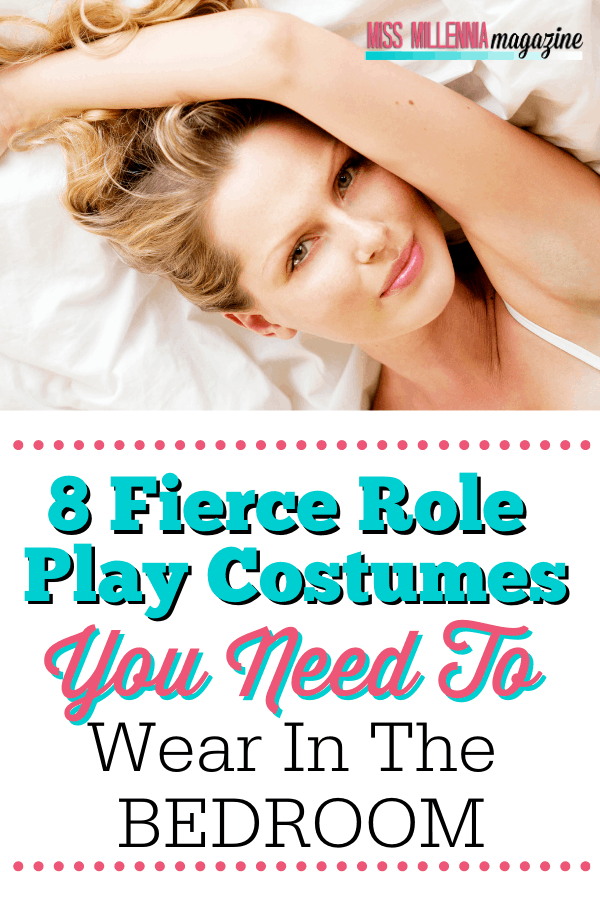 8 Fierce Role Play Costumes You Need To Wear In The Bedroom