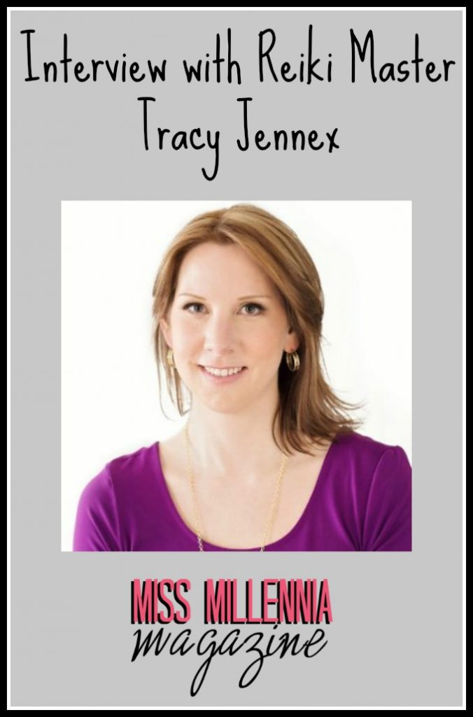 Tracy Jennex