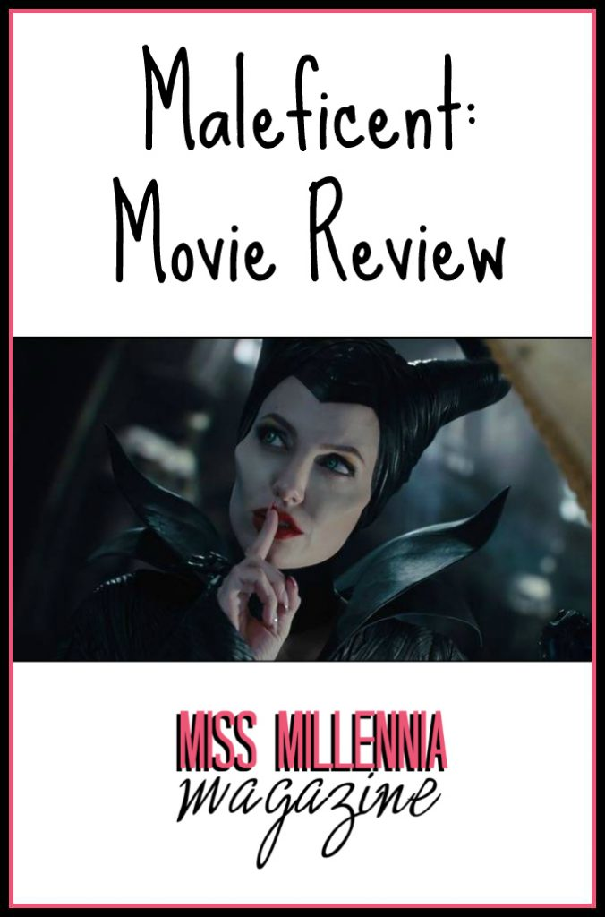 Maleficent: Movie Review