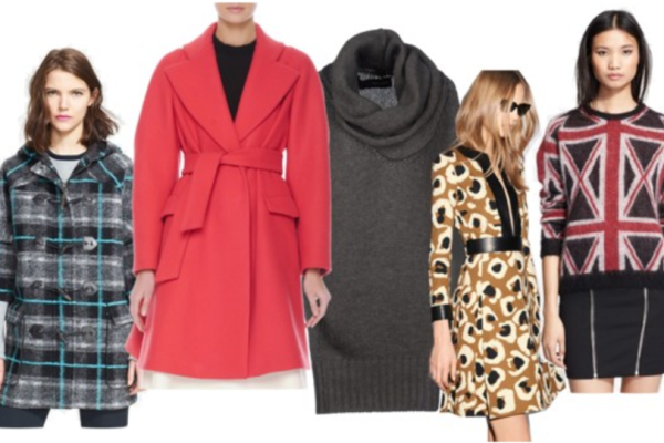 Looking Ahead:  Fall 2014 Fashion Trends