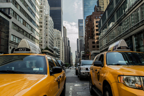 New York: As Told by a New York Virgin