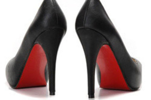 The Effects of High Heels on Your Body