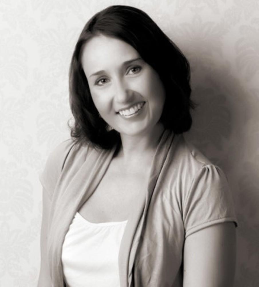 Heidi Siefkas, author and adventurer
