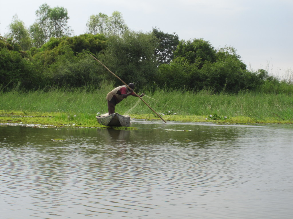 Bozo Fisherman