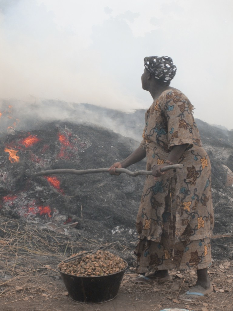 Mali Woman