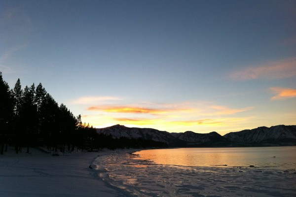 5 Must-Do Summer Activities in Lake Tahoe