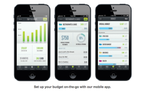 LearnvestMobile for budgeting