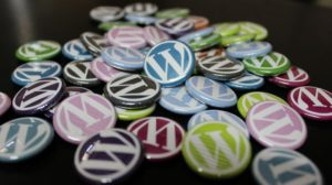 wordpress, blog, website