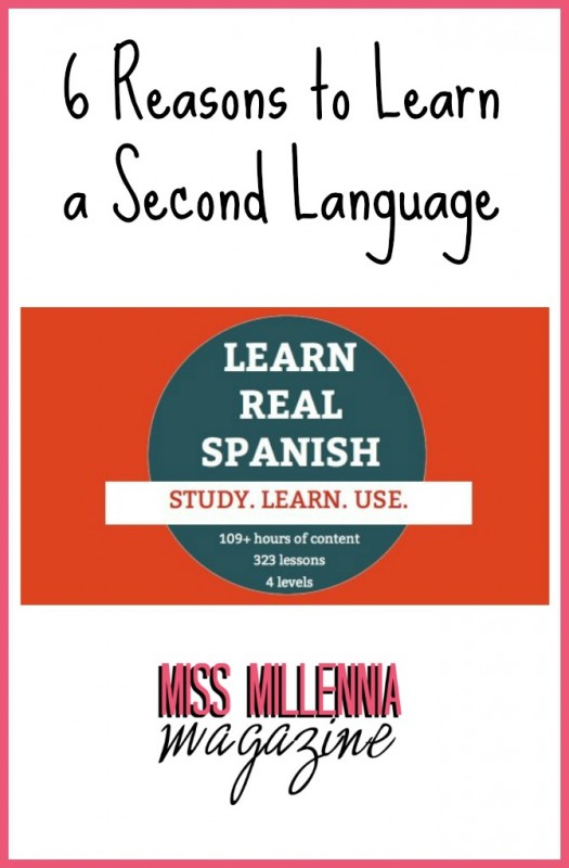 Should more Americans be learning Spanish as a second ...