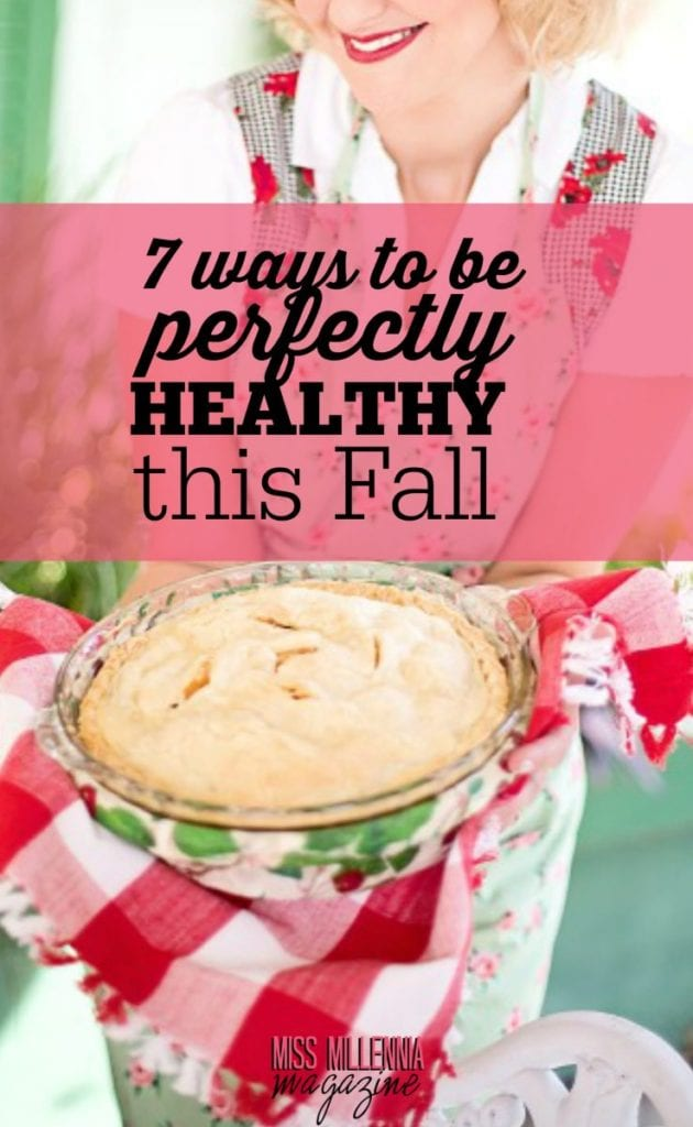 With the new season, staying healthy can be hard, so we have made a list of food, drinks, and exercise tips on how to stay healthy this fall.
