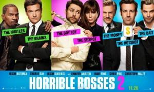 horrible bosses 2 fall movies