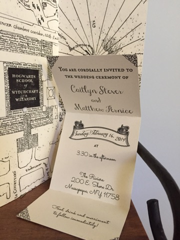 diy: make your own beautiful wedding invitations, Wedding invitations
