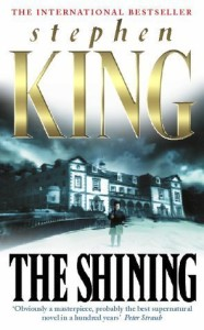 the shining winter book