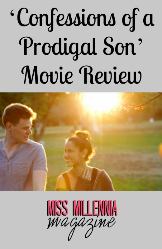 'Confessions of a Prodigal Son' Movie Review