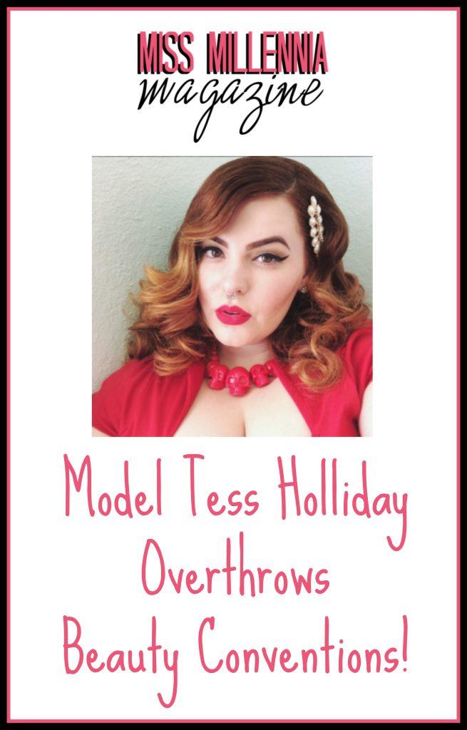 Model Tess
