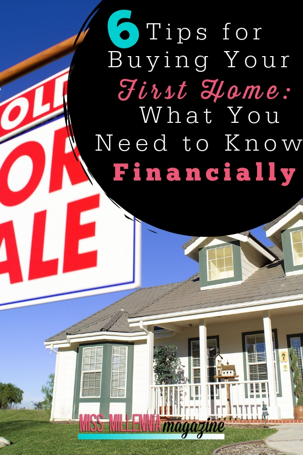 If you don't know what you are doing, buying a house can be so stressful and confusing. But I want to shed some light into what it is like to buy your first home and hopefully give you tips to make this process easier for you.