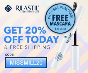Rilastil cupon for face care