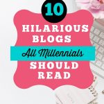 Blogs an Millennial Should Read