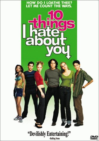 10 things I hate about you shakespeare adaptations